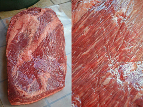 wagyu brisket, willy's butcher shop knoxville