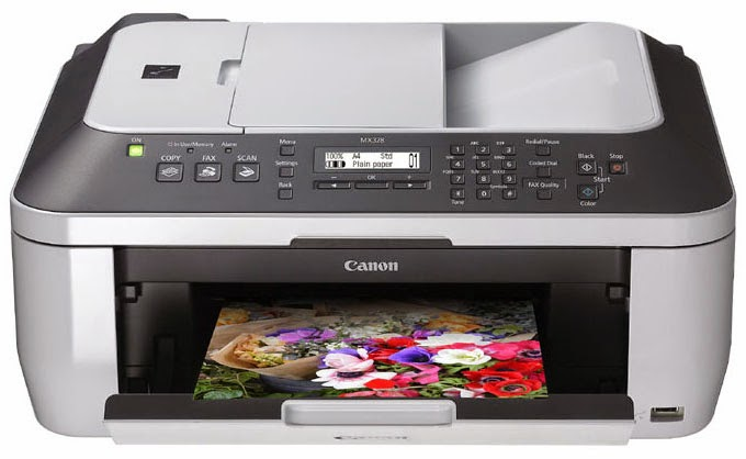 Canon Mx320 Scanner Driver Download Free