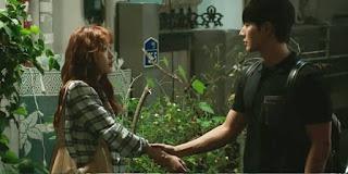 SINOPSIS DRAMA KOREA Cheese In The Trap Episode 3 Part 1