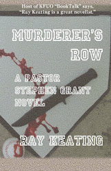 Get Murderer's Row at Amazon.com