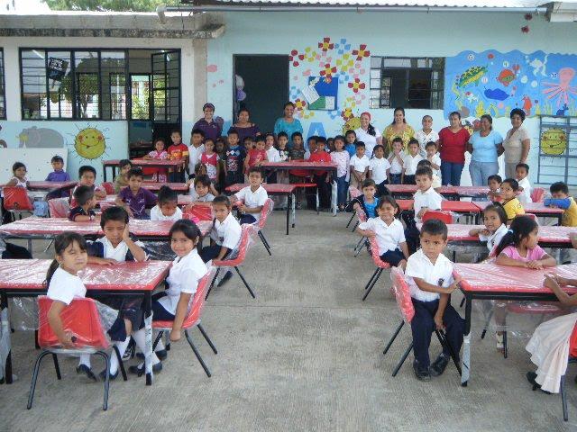Mobiliario Escolar Para