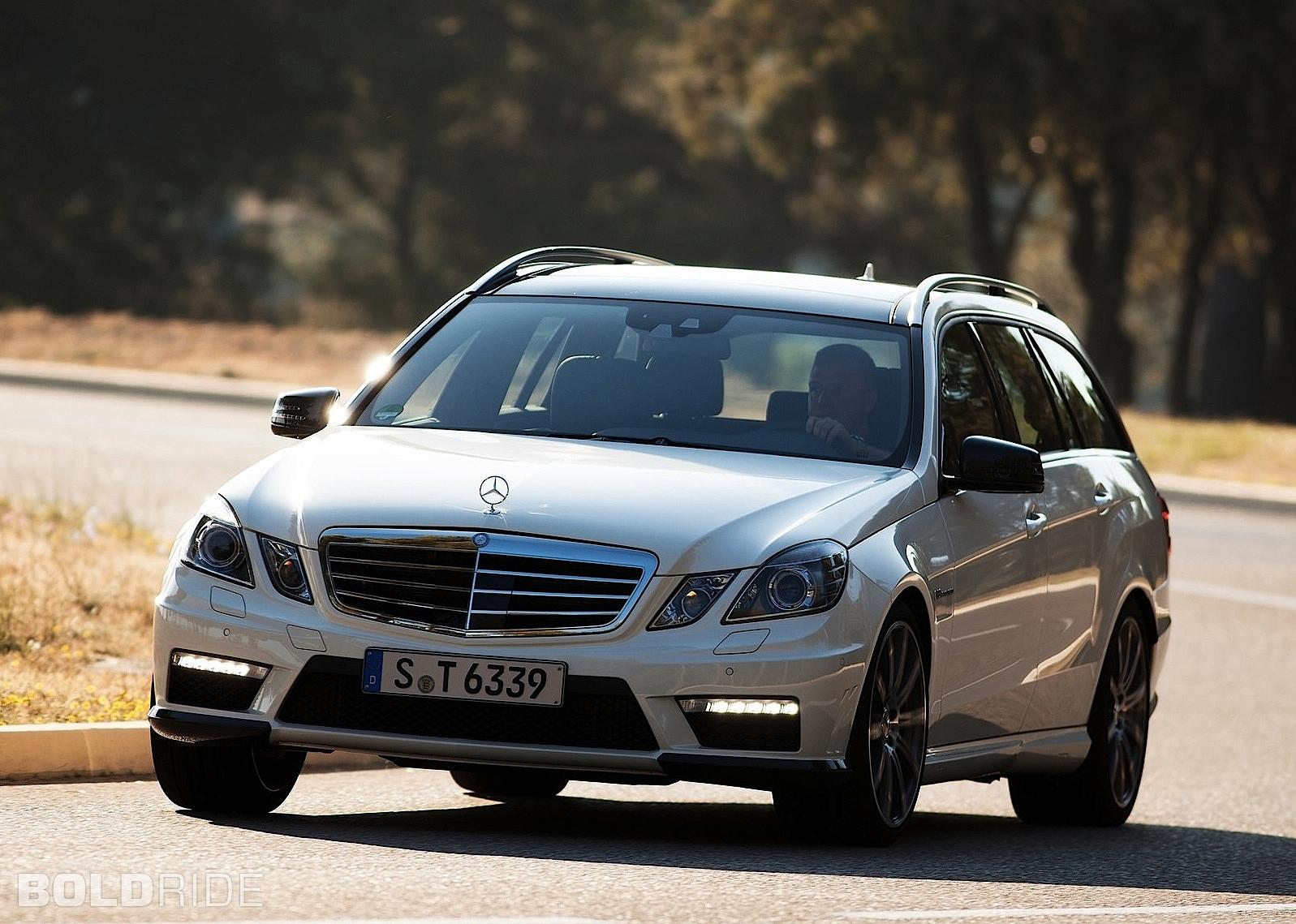 Mercedes benz e63 amg estate black series technology for Mercedes benz e series amg
