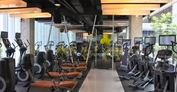 Alamat tempat fitness gym lengkap di jogja welcome to