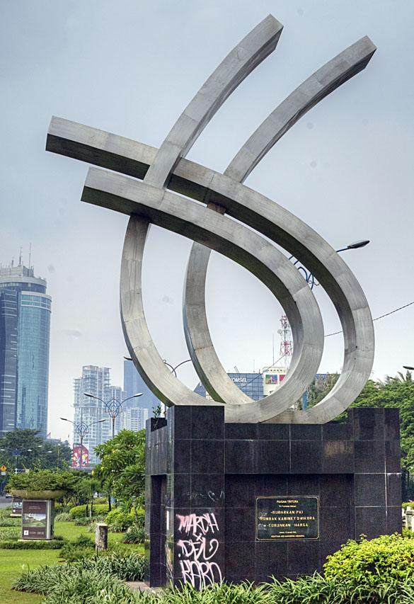 Angkatan 66 Monument
