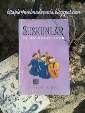 İHSAN OKTAY ANAR - SUSKUNLAR