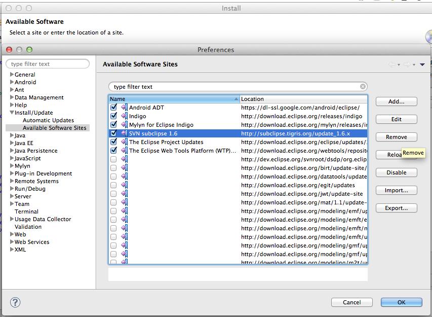 Eclipse plugin development resume