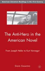 Free Download | The Anti-Hero in the American | David Simmons ...