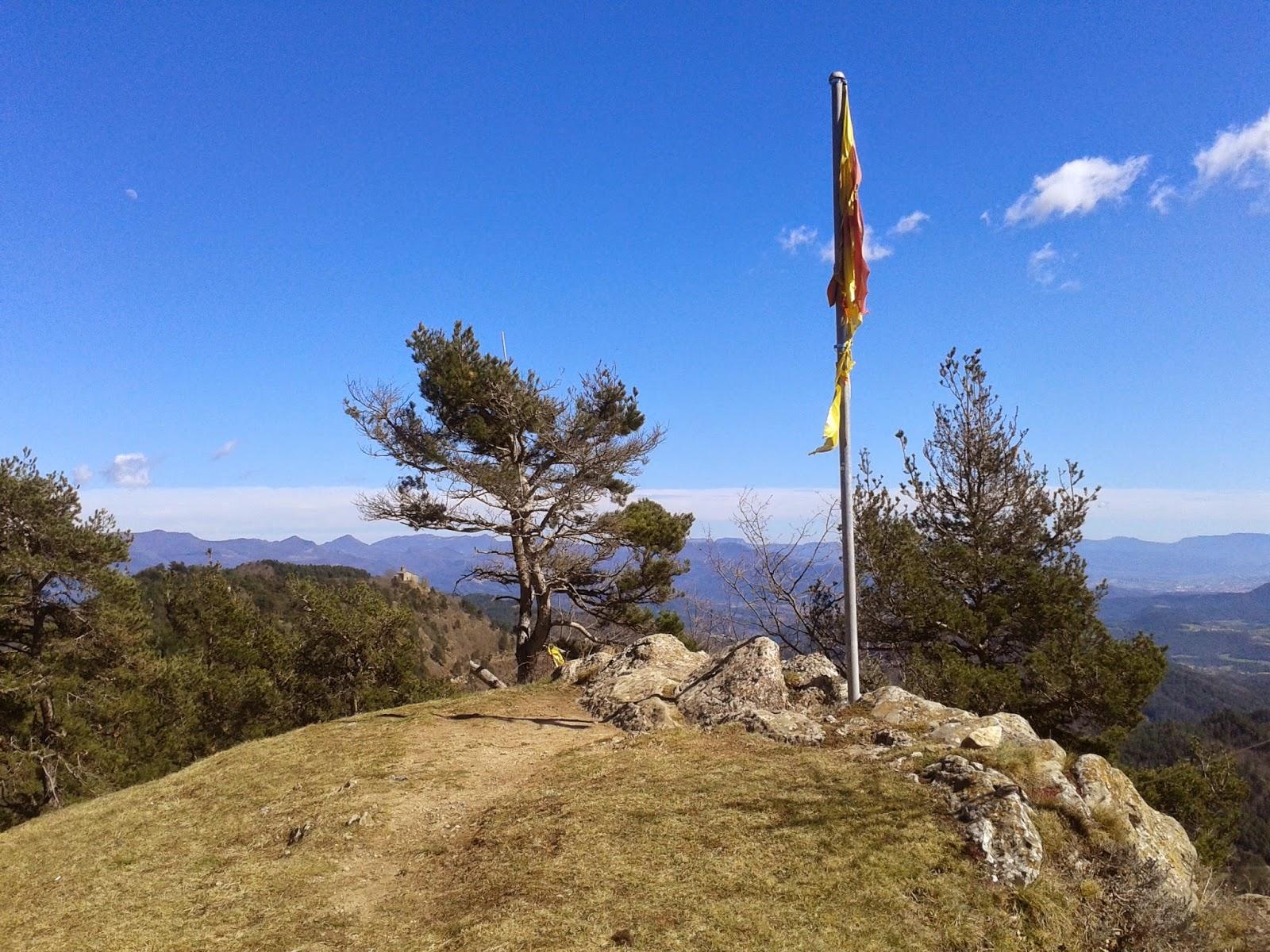 Puig Cornador (El repte dels 100 cims)