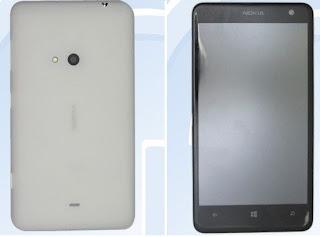 Spesifikasi Lengkap dan Harga Nokia Lumia 625 Windows Phone 8 Terbaru