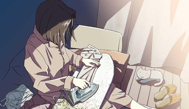 Salah Satu Anime Karya Makoto Shinkai 'Kanojo to Kanojo no Neko' Akan Di Remake Dan Rilis Maret