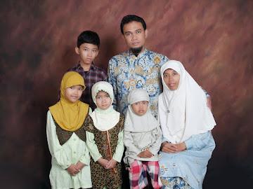Keluarga Noor Sewoko