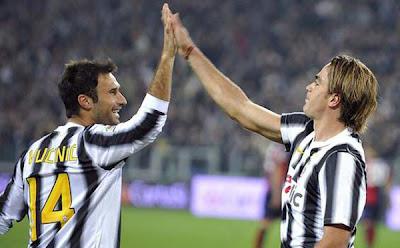 Juventus 2 - 2 Genoa (1)