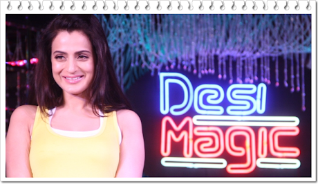 DESI MAGIC Releases on MAY23
