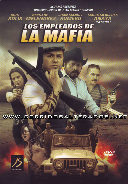 Los Empleados De La Mafia (2012)