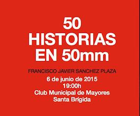 50 HISTORIAS EN 50mm