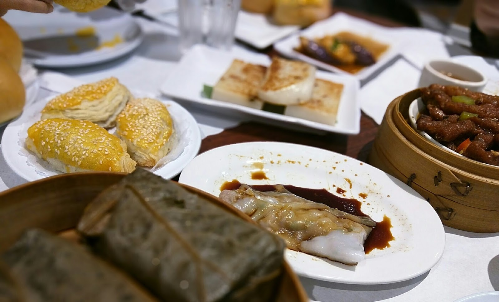 HowChow: Mai Dragon Brings A New Dim Sum Option Right Across The ...