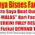 Mudahnya Bisnes Facebook (RM100)