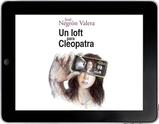 UN LOFT PARA CLEOPATRA DE JOSÉ NEGRÓN VALERA (+PDF) GRATIS