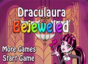 Draculaura Bejeweled