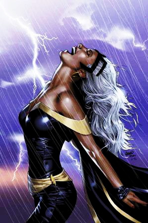 Storm Cartoon Picture