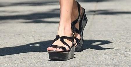 schoenen plateauzolen