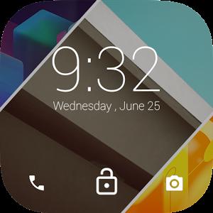اقفل هاتفك بسهولة مع تطبيق L Locker