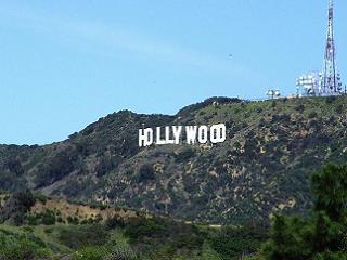 Konkurs wycieczka do Hollywood