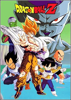 Download – Dragon Ball Z 1ª, 2ª , 3ª, 4ª, 5ª, 6ª – DVDRip AVI Dublado