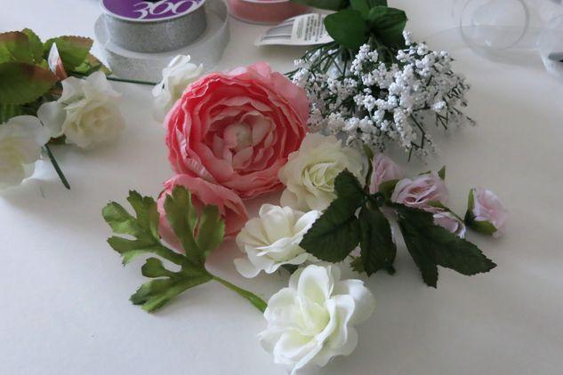 How to make a wrist corsage with silk flowers image collections how to make a wrist corsage with silk flowers gallery flower how to make a wrist mightylinksfo