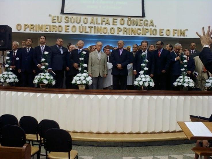MINISTÉRIO DE CORDOVIL, RIO DE JANEIRO