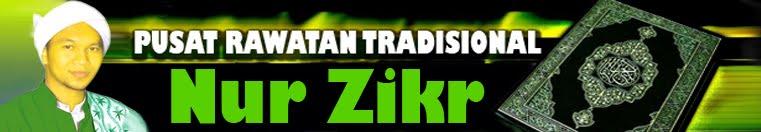 Rawatan Tradisional Nur-Zikr