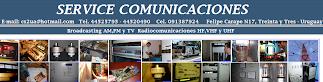 Service Comunicaciones
