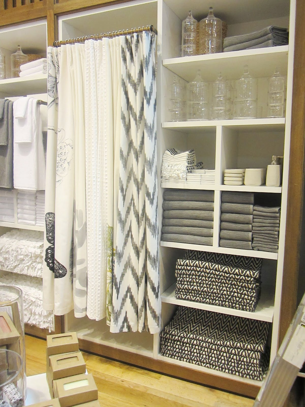 Cococozy new store opening 7 things i 39 m loving from west elm los angeles - West elm bathroom storage ...