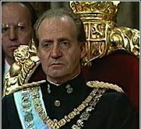 Juan+Carlos+I+rey+España+Borbon