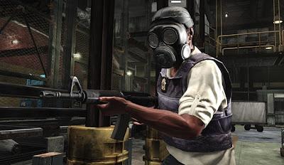 Max Payne 3 - Local Justice (FOTO DIVULGAÇÃO)