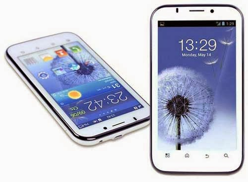 Advan Vandroid S5E,Phablet murah,HP China