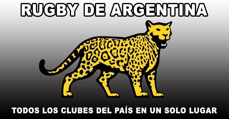 RUGBY DE ARGENTINA