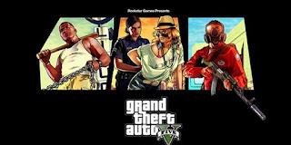 Lansarea GTA 5 a fost amânată