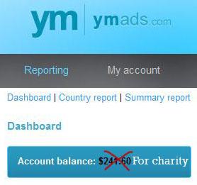 YMads scam