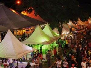 Cidades do Centro-Oeste confirmam realização de carnaval