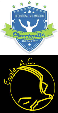 Charleville Half-Marathon Training Programme...Starts July 2017