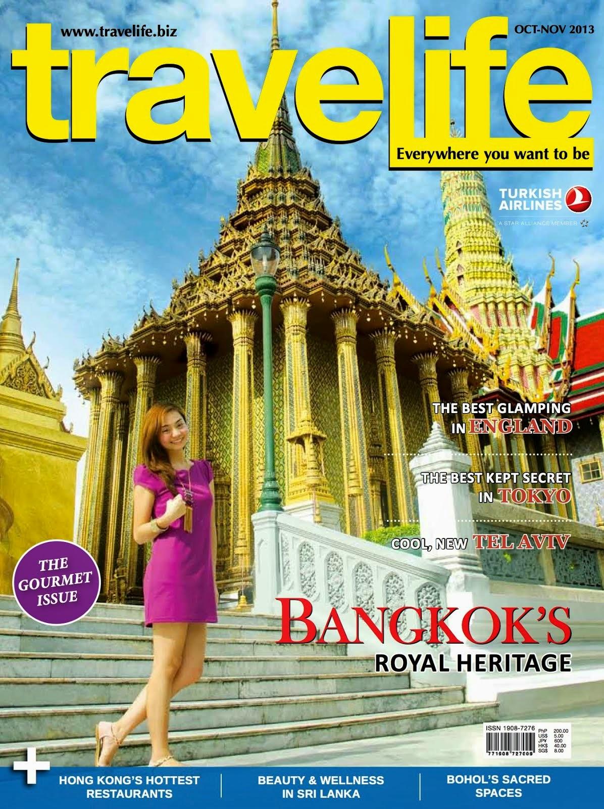 BANGKOK'S ROYAL HERITAGE