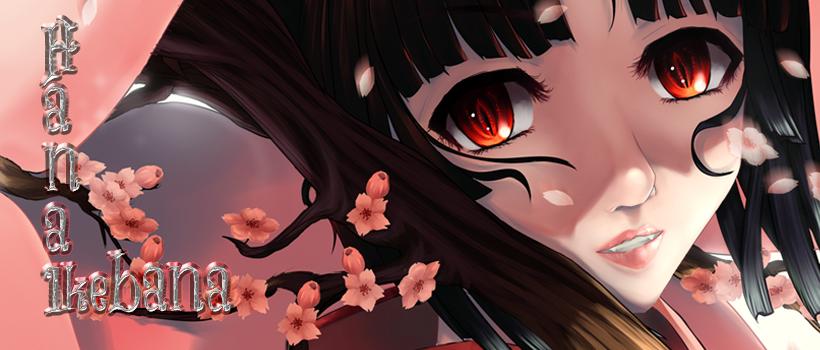 Hana's Ikebana