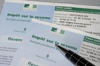 impots-declarations-sur-les-revenus irpp dates limites dépot declarer déclarer déclarations déposer envoyer transmettre 2011 2012