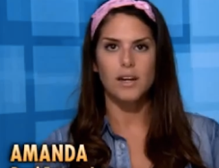 Big Brother 15 Amanda Petition