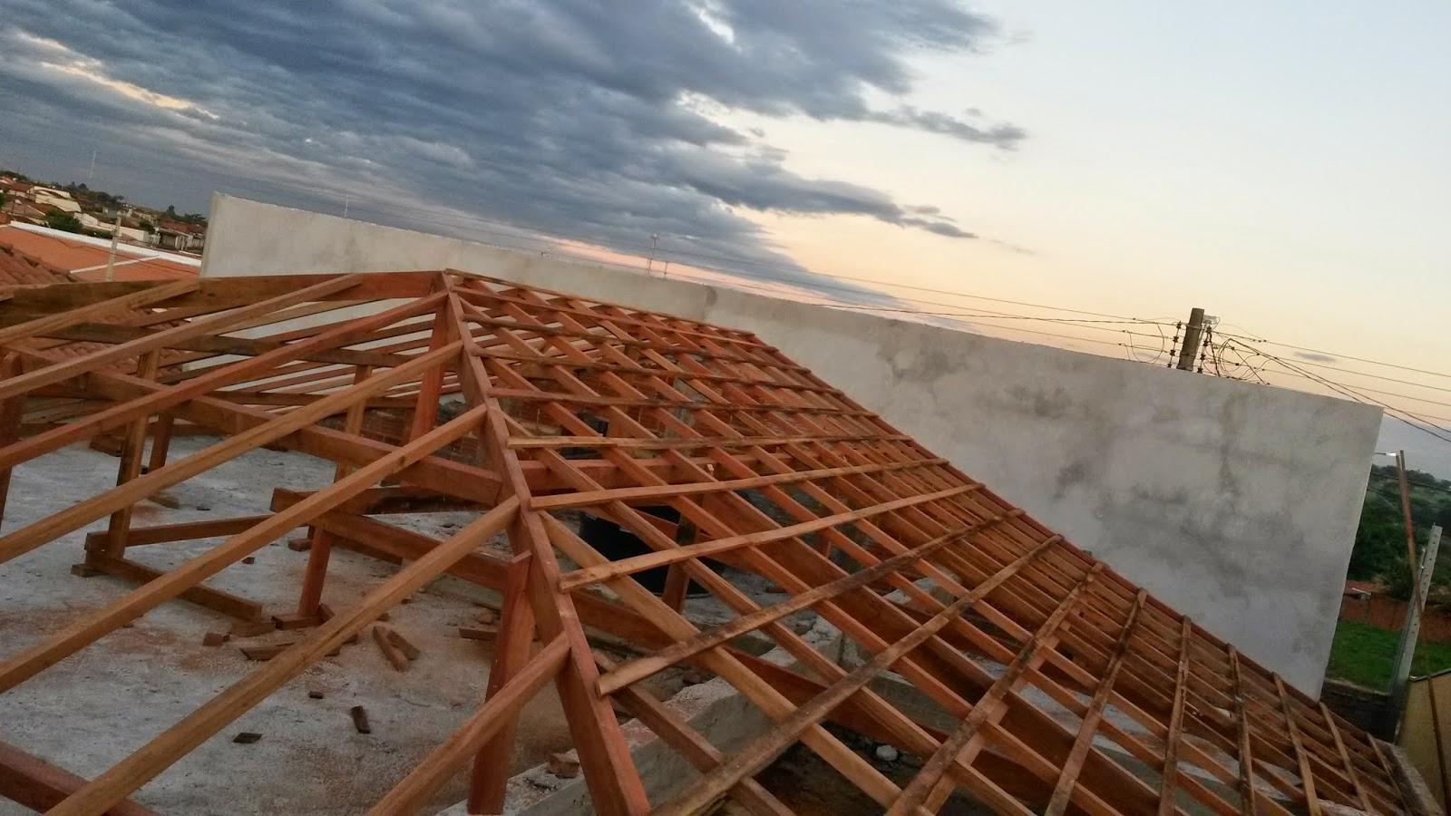 Diário de construção da Gica: Madeiramento #3E2412 1600x900