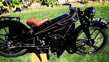 Calif. 1936 Model Z