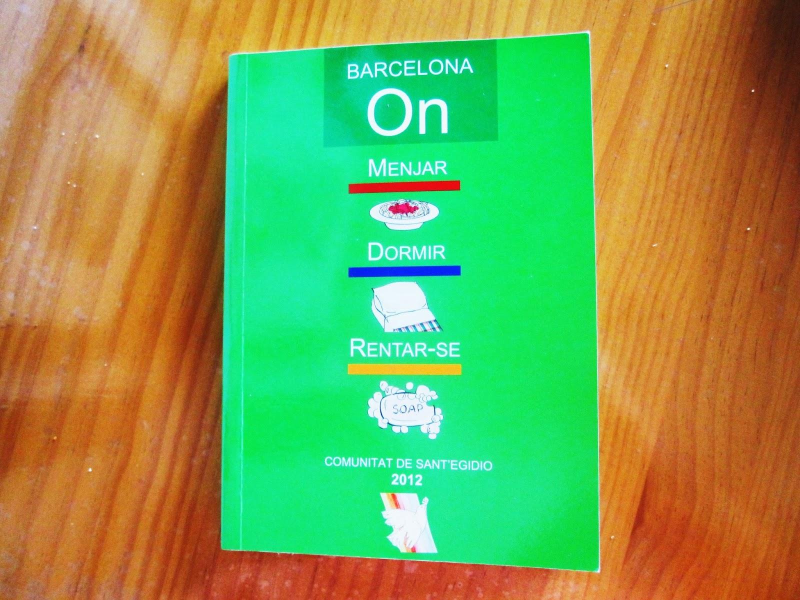 Tot Barcelona: ¿ Se jodieron las becas comedor en Barcelona ? ¡ Cap ...