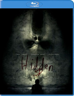 Hidden (2011) BRRip 720p - 500MB