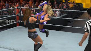 download wwe smackdown vs raw 2011 softonic